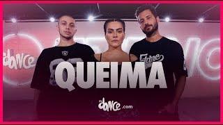 Download Mp3 Queima - Cleo Ft. Pocah | Fitdance Tv  Coreografia Oficial  Dance Video Gudang lagu