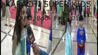 |book Fair 2019|, Expo Center Karachi|karachi Super Kids|