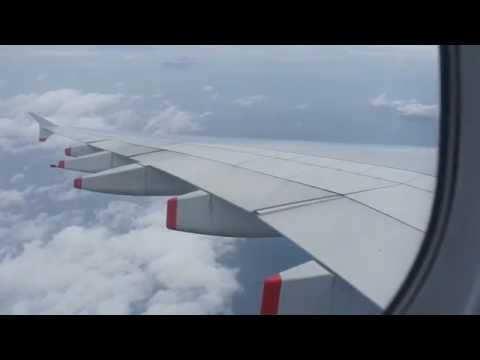 British Airways A380   London Heathrow To Hong Kong *Full Flight*