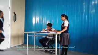 Comedic Short Film