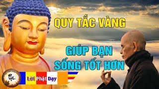 Cách Sống Để Được An Lạc Như Một Thiền Sư | Phật Pháp Nhiệm Màu