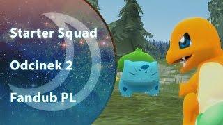 """[INSOMNIA] """"Starter Squad (Odcinek 2: """"Spotkanie w dziczy"""")"""" DUB PL"""
