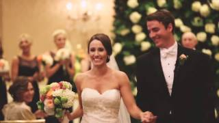 Hotel Monteleone New Orleans Wedding Video by Bride Film