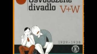 Voskovec Werich Jezek - 03 - Babicka Mary