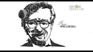 Steven Spielberg BTS - Signature Styles