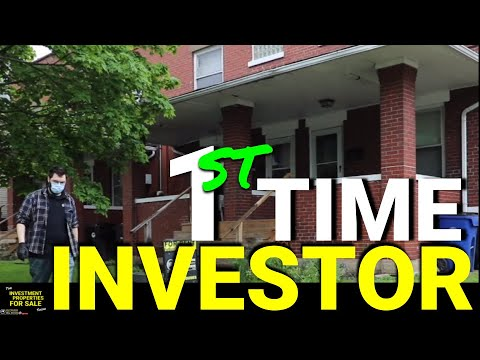 Quads are the BEST Investment for New Real Estate Investors; 3006 Riverside