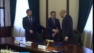 Минимальная зарплата в Карелии впервые превысит прожиточный минимум(В Правительстве Карелии сегодня подписали трёхстороннее соглашение о минимальной заработной плате на..., 2014-02-14T18:29:34.000Z)