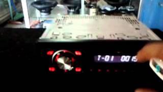 Tes Cd Pioneer DEH-3150UB