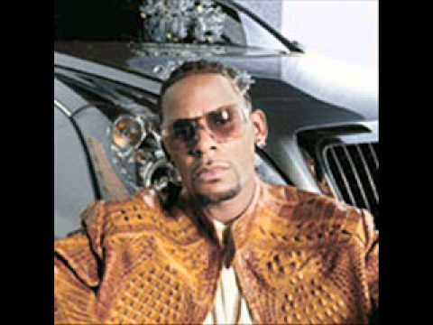 Static ft. R. Kelly- Toot Toot Beep Beep