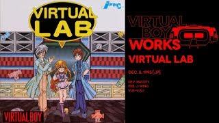 "Virtual Lab retrospective: Scientific progress goes ""boing"" | Virtual Boy Works #19"