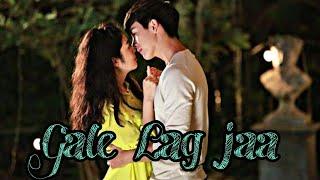 Video Gale Lag Jaa I Wanna Be Superstar Thai Korean Mix VM Mv Romantic download MP3, 3GP, MP4, WEBM, AVI, FLV Maret 2018
