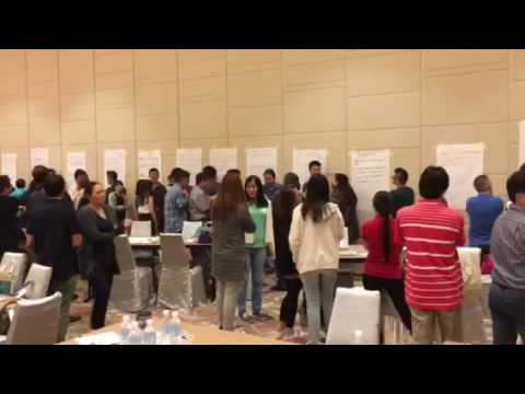 Developing and Implementing an Outward Mindset – Two-Day ...