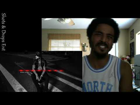 Dave East – Night Shift (Audio) ft. Lil Baby Reaction Video