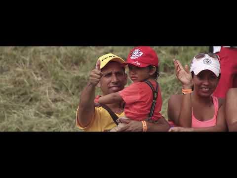 Valentina Martinez 429 L Rumbo A La Victoria Trailer