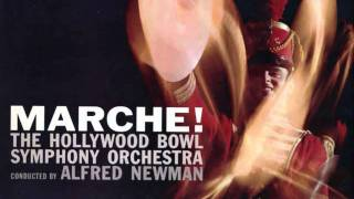 'parade Of The Wooden Soldiers' - Alfred Newman Conducts