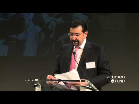 2012 Investor Gathering: Pakistan: Doing the Hard Work, Creating the Good News - Farrukh Khan