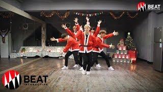 A.C.E(에이스) - 2017 Christmas Special Clip (면도 ver.)