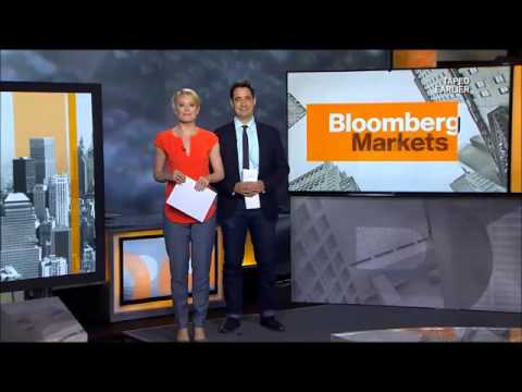 Bloomberg Markets Theme Music by David Lowe