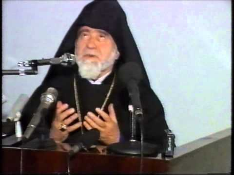Election Of His Holiness Garegin I, Part 3