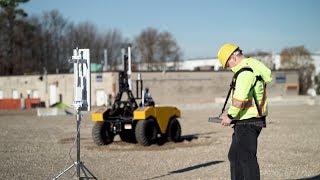 Warthog UGV: Teleoperation Package - Clearpath