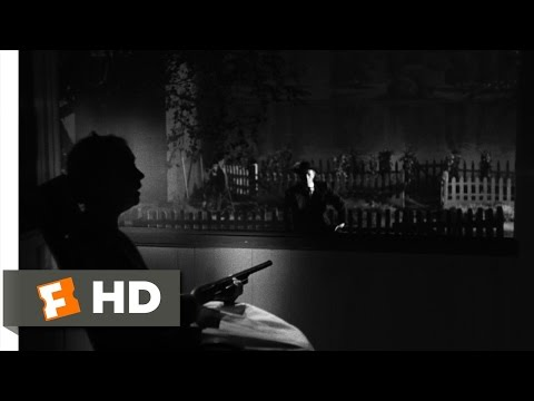 The Night of the Hunter (10/11) Movie CLIP - Leaning on the Everlasting Arms (1955) HD