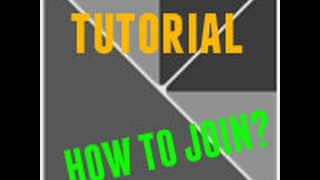 ROBLOX   TUTORIAL   HOW TO JOIN INNOVATION SECURITY!