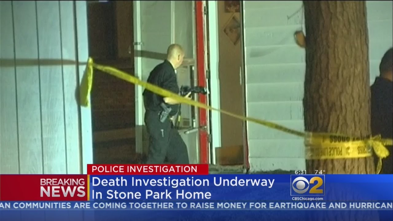 Mother 4 Year Old Son Found Dead In Home Stone Park