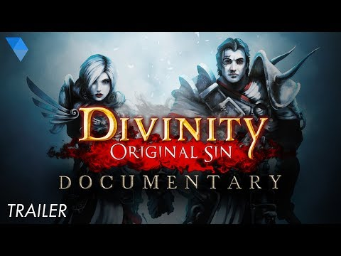 Divinity: Original Sin Documentary Trailer | Gameumentary