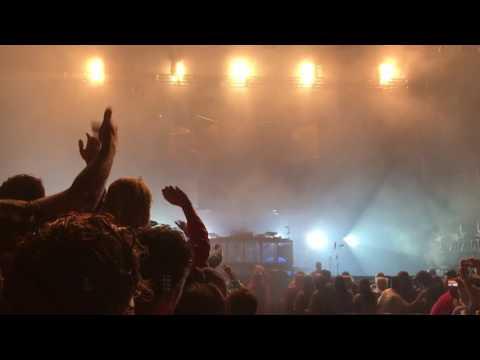 Flume Live Summerfest 2017