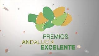Premios Andalucía Excelente 2018