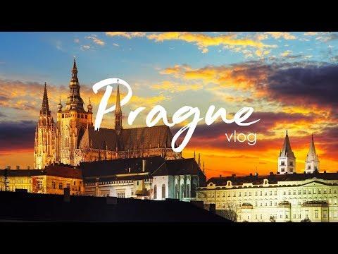 Узбек в Европе: Прага! Цены, еда, жильё.