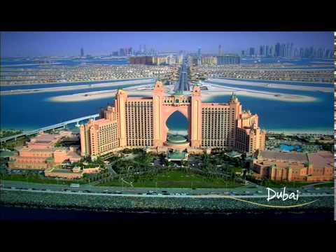 costa croisieres dubai emirats arabes unis youtube. Black Bedroom Furniture Sets. Home Design Ideas