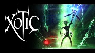 Xotic Gameplay - A Look Back at This Awesome Game