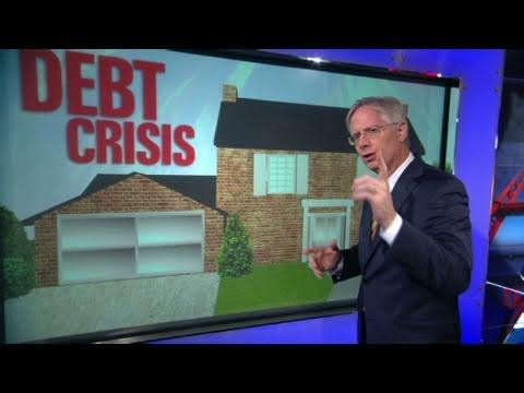 How a U.S. debt default could impact you