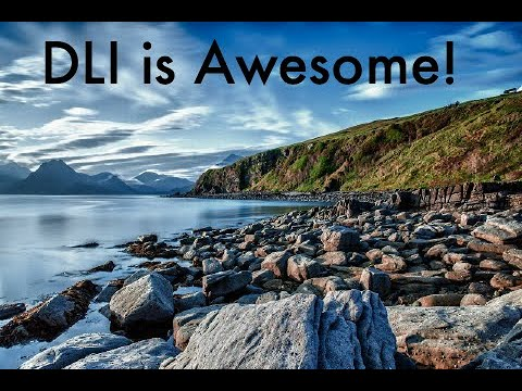Download DLI is Awesome