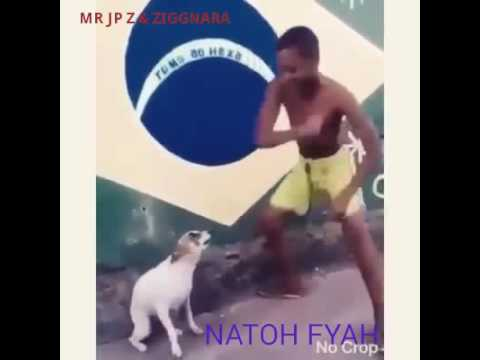 Natoh fya funny video by mr jp z