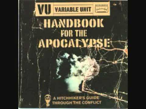 Variable Unit - Handbook for the Apocalypse