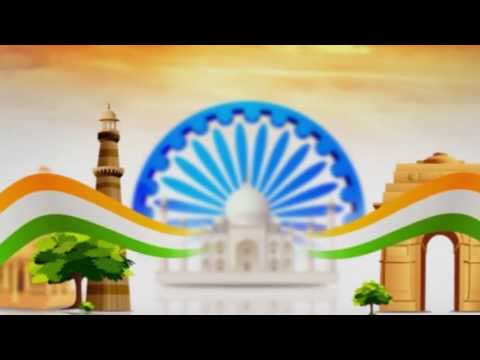 Republic Day 2017 Wishes from MD Sarv Worldwide Media P Ltd