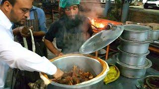 Dum Pukht, Zaiqa Restaurant Ring Road Peshawar | Peshawari Dum Pukht | Peshawari Bar be Que | Wreta