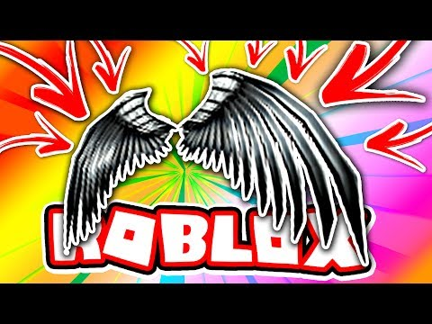 🌟THE ALMIGHTY WINGS!🌟 (Roblox Heroes EVENT!)