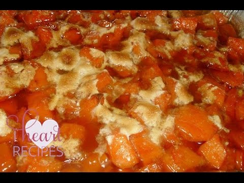 The Best Candied Yams Recipe Ever How To Make Candied Yams I