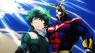 """This is """"odd future"""" by uverworld. i thoroughly loved the opening version of song for boku no hero academia / my so """"remixed"""" full v..."""