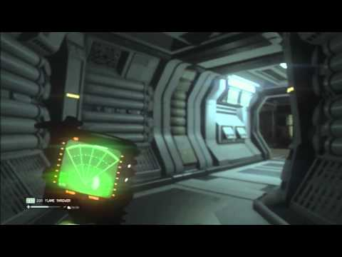 Alien: Isolation ✭ 22 - Restore Access To Distribution