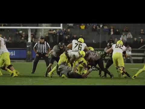 Leo Jackson III CU Highlights
