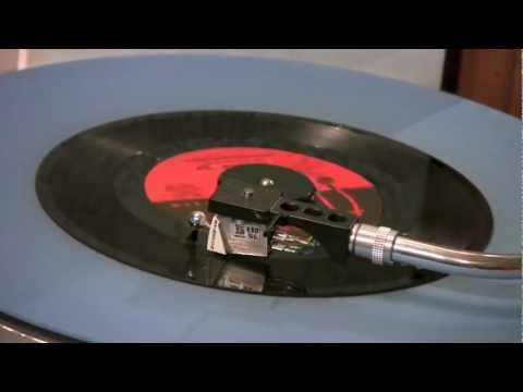 Archie Bell & The Drells  Tighten Up  45 RPM Original Mono Mix