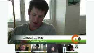 Appcast Episode 03: Affiliate App Marketing with GeoRiot CEO Jesse Lakes thumbnail