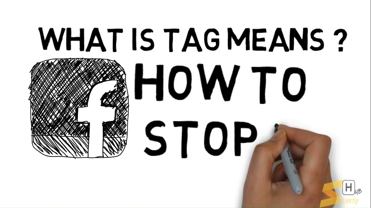 How to Stop tagging on Facebook in Mobile And PC - Stop Tag on Fb Post 2017  - What is tagging Means