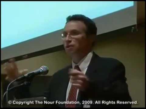 Universal Morality, Inclusivity, and the Brain - Andrew Newberg