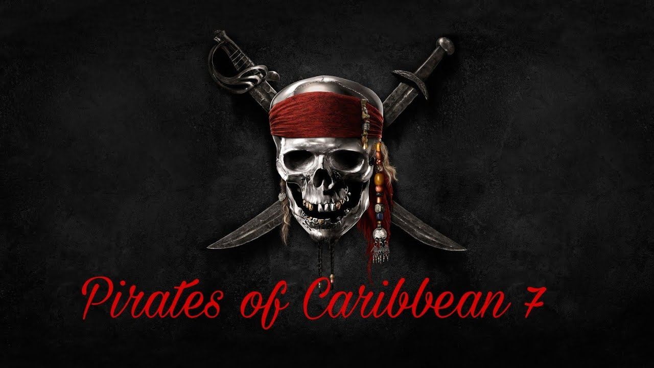 Download Pirates of Caribbean 7 trailer 2021 new world Johnny Depp movie with the girls