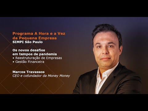 Os novos desafios em tempos de pandemia Reestruturação de Empresas | Gestão Financeira